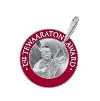 DONATE to The Tewaaraton Foundaton
