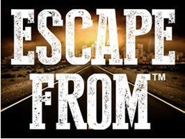 Volunteers - Escape From  - Baton Rouge, LA