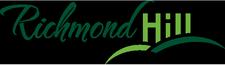 Richmond Hill Economic Development logo