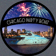 Chicago Party Boat | www.ChicagoPartyBoat.com logo