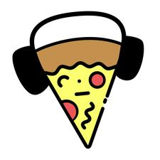 Pizza and Techno logo