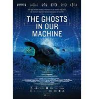 """The Ghosts in Our Machine"" Screening hosted by..."