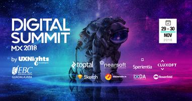 Digital Summit MX 2018