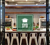 Williams-Sonoma Sydney logo