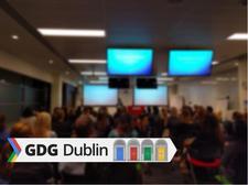GDG Dublin logo