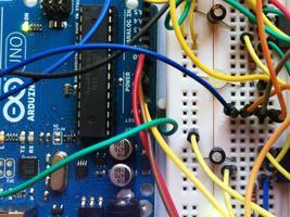 Microtaller Proto Modular Synth