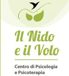 Il Nido e il Volo - Centro di Psicologia e Psicoterapia logo