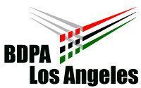 BDPA Los Angeles logo