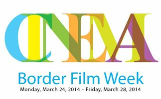 Border Film Week / Day 1