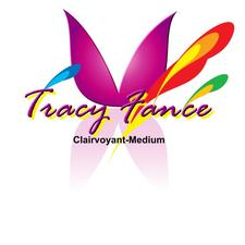 Tracy Fance Clairvoyant-Medium logo