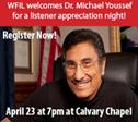 WFIL Listener Appreciation Night with Michael Youssef
