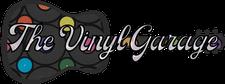 The Vinyl Garage logo