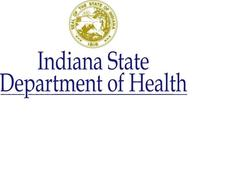 IN State Department of Health logo