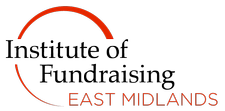 Institute of Fundraising East Midlands logo