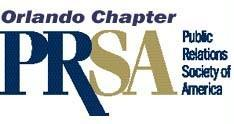 PRSA Orlando Monthly Program: March 20, 2014