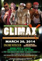 CLIMAXX THURSDAY BOY WONDA'S #2THEMAX BIRTHDAY BASH