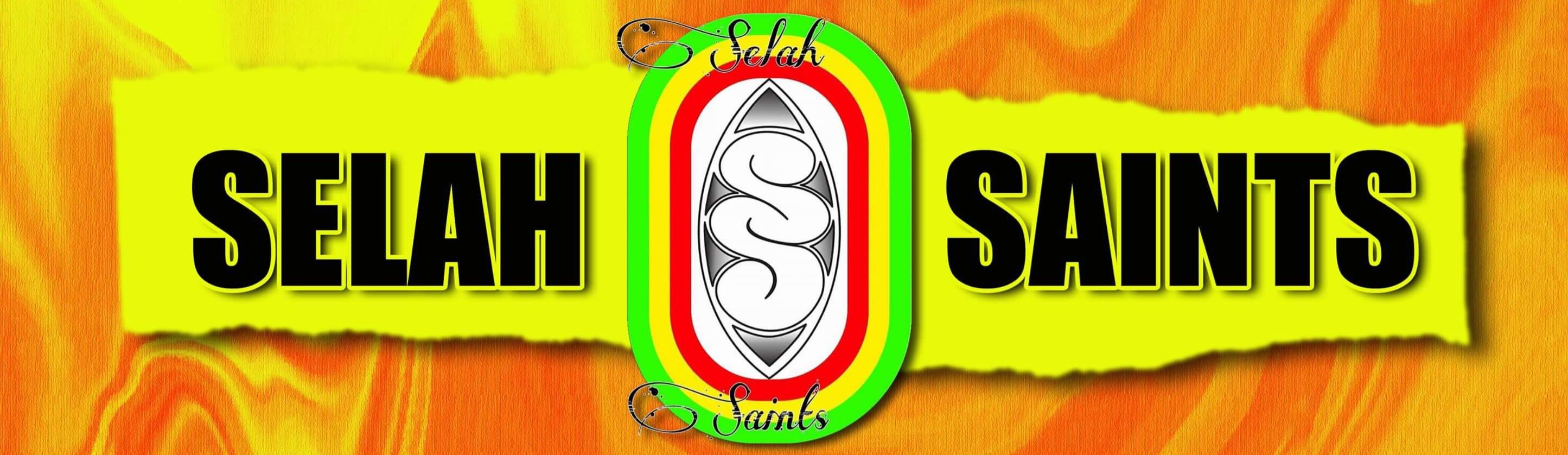 Selah Saints logo
