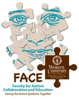 13th ANNUAL TRENDS IN AUTISM CONFERENCE hosted by FACE,...