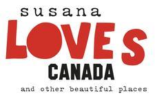 Susana Loves Canada & obp logo