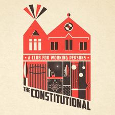 The Constitutional logo