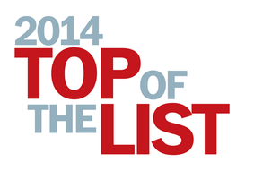 Wine & Spirits Magazine 6th Annual Top of the List Event