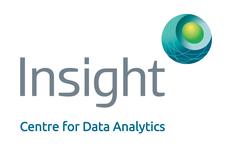 The Insight Centre for Data Analytics logo