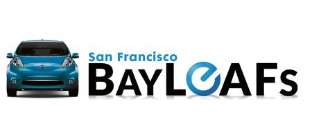 SF BayLEAFs March Meeting at the AltCar Expo