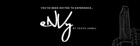eNVy by Veuve Ambal The Spot at The Trump Soho