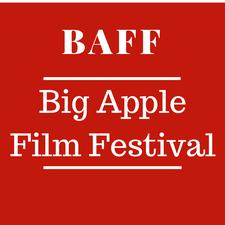 2018 Big Apple Film Festival logo
