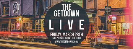 "The Getdown ""Live"""
