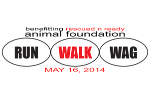 Run Walk Wag 5K