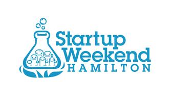 Startup Weekend Hamilton 4