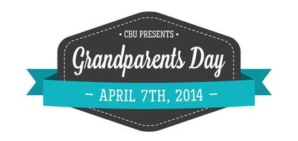 CBU Grandparent's Day 2014