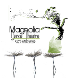 Magnolia Dance Theatre logo