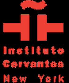Instituto Cervantes New York logo