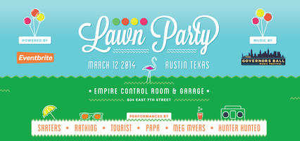 Lawn Party 2014