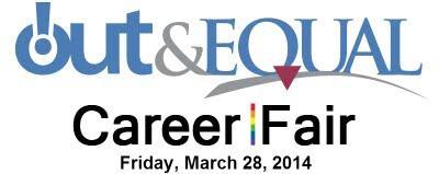 Out & Equal Seattle - Northwest Regional Career Fair