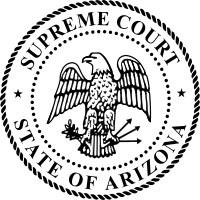 Arizona Supreme Court, Administrative Office of the Courts logo