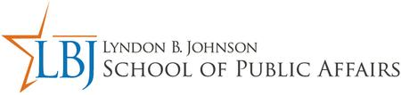 The LBJ School of Public Affairs