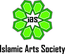 Islamic Arts Society logo