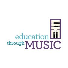 Education Through Music logo
