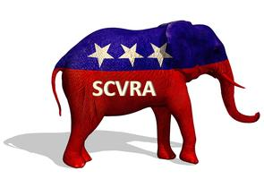 SCVRA Member Meeting - Hearing for Paul Strickland...