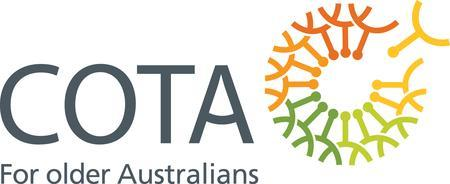 COTA Victoria Statewide Seniors Conference 2014