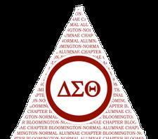 Bloomington-Normal Alumnae Chapter logo