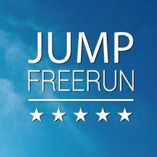 JUMP freerun logo