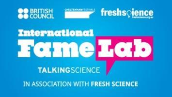 FameLab Australia VIC State Heat at Scienceworks