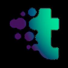 Trivu. logo