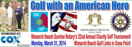 Monarch Beach Sunrise Rotary Club's 22nd Annual...
