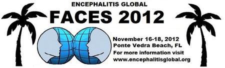 FACES 2012 Encephalitis Conference