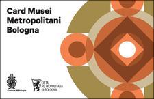 Card Musei Metropolitani Bologna logo